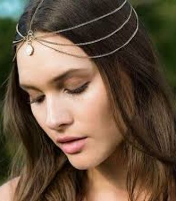 This Summer's Hair Accessories