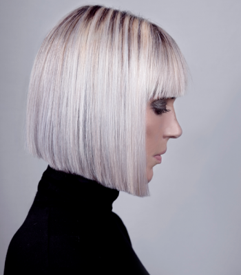 Freshen up your bob!